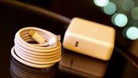 Warum Apples Ladekabel so leicht brechen: YouTuber verrät überraschenden Grund