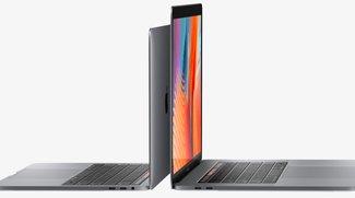 MacBook-Modelle 2017: Analyst prognostiziert Preissenkung und bis zu 32 GB RAM
