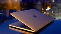 Das neue MacBook Pro in Bildern