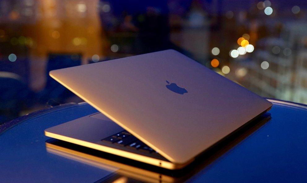 Neues MacBook Pro: Die verborgenen Überraschungen des Apple-Rechners