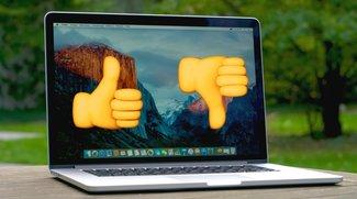 Was ist dir an einem neuen MacBook Pro besonders wichtig?