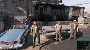 Mafia 3 Enden