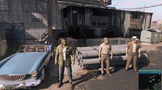 Mafia 3: Alle Enden freischalten (Spoilerwarnung!)