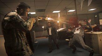 Mafia 3: Fetter Day-One-Patch zum Release