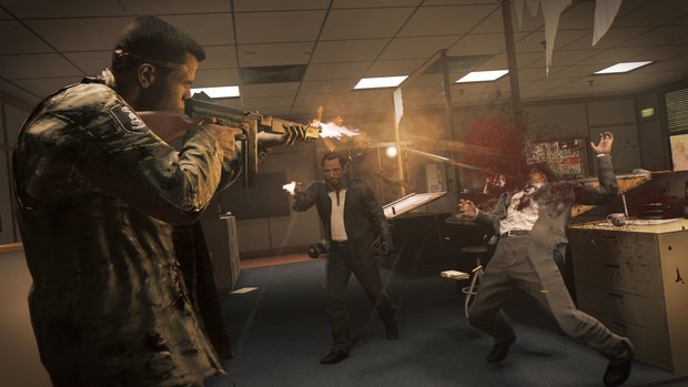 Mafia 3: Fetter Day-One-Patch zum Release