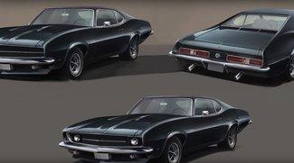 Mafia 3: Alle Autos und ihre Fahrzeug-Modifikationen - Update: schnellstes Auto