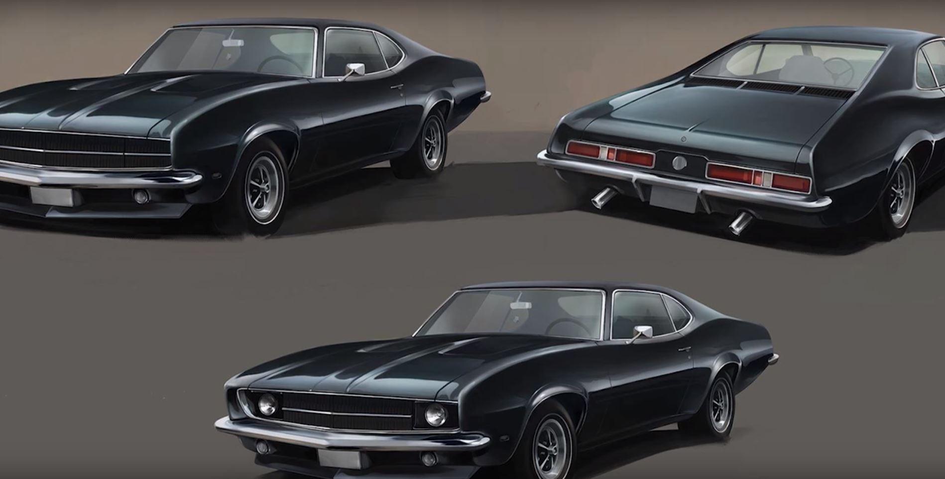 Mafia 3: Alle Autos und ihre Fahrzeug-Modifikationen – Update ...
