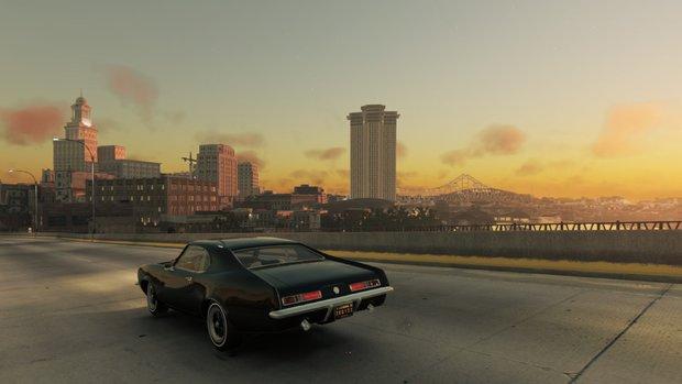 Mafia 3 schafft den erfolgreichsten 2K-Launch aller Zeiten