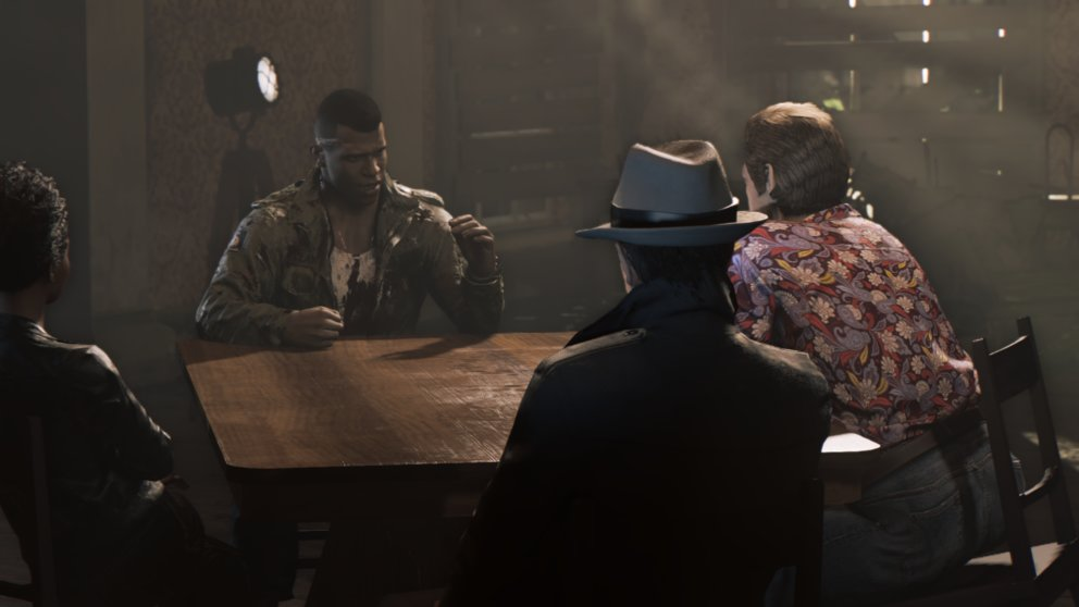 mafia 3 tisch