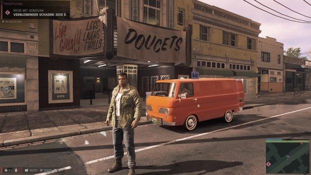 Mafia 3: Unendlich Munition kostenlos auffüllen - mit diesem Trick geht's