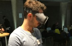 Standalone-Headset: Google...