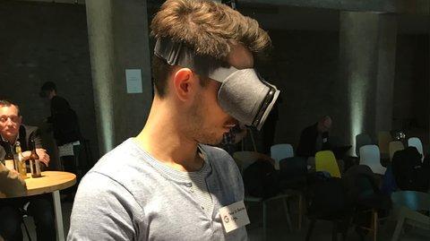 Standalone-Headset: Google arbeitet an HoloLens-Konkurrent