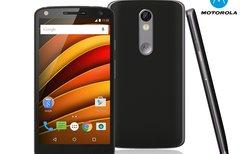 Mega-Deal: Motorola Moto X...