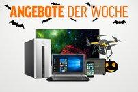 Halloween-Deals bei notebooksbilliger.de: Die besten Angebote in der Übersicht