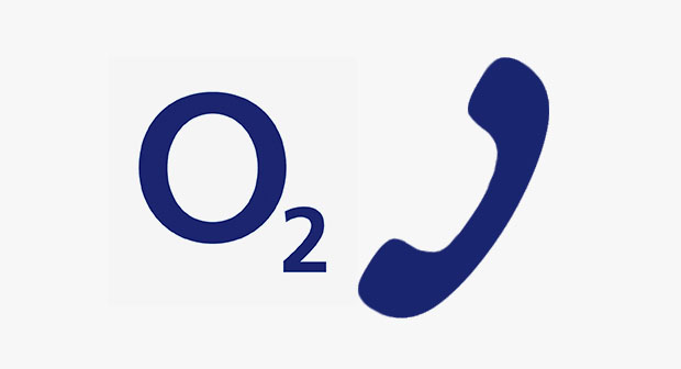 O2 Anrufen