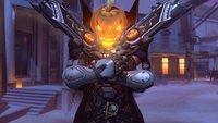 Overwatch: Alle Halloween-Skins in der Bilderstrecke