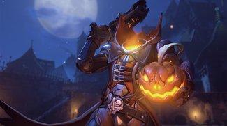 Overwatch: Großes Halloween-Event angekündigt