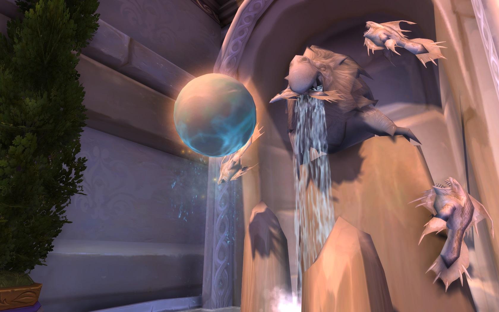 World Of Warcraft Legion Neue Handwerksrezepte Und Blut Von
