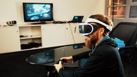PlayStation VR: Share-Funktion - Bilder und Videos aufnehmen und streamen