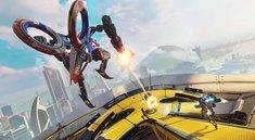 PlayStation VR: Spiele-Liste - alle Launch-Titel, kostenlose Spiele und zukünftige Games