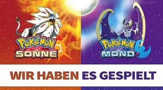 5 Gründe, warum Pokémon Sonne und Mond super wird – und woran es noch scheitern könnte