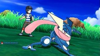 Pokémon Sonne & Mond: Quajutsu aus der Demo in die Vollversion importieren