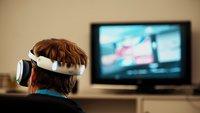 PlayStation VR: HDR für Spiele und Filme möglich?