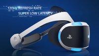 PlayStation VR: Headset optimieren - So verbessert ihr die Performance