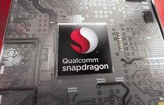 Snapdragon 835: Benchmark...