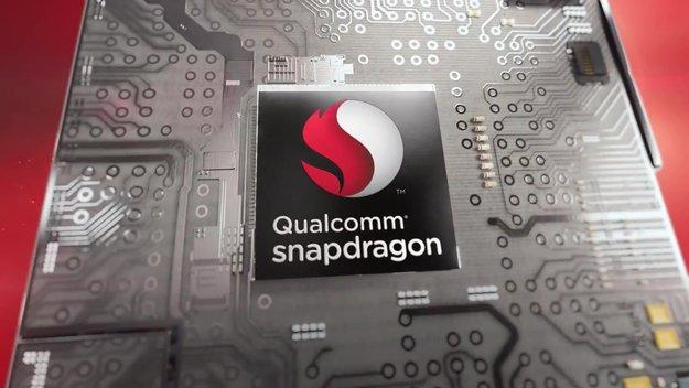 Snapdragon 450 bringt mehr Leistung und längere Akkulaufzeiten