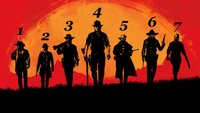 Red Dead Redemption 2: Charaktere auf dem Cover - wer sind die glorreichen Sieben?