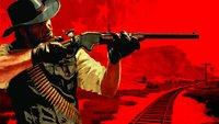 Red Dead Redemption: Mit PlayStation Now bald auf der PS4 spielbar