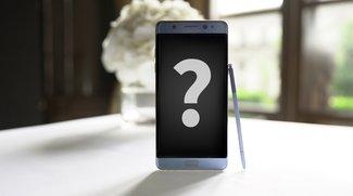 Galaxy Note 7: Brandursache gefunden – hat Samsung euer Vertrauen jetzt zurückgewonnen? [Umfrage]