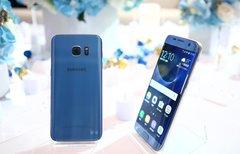 So schön ist das Samsung...
