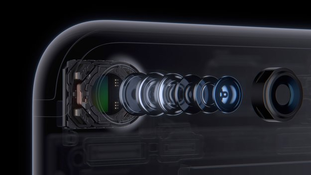 Brüche, keine Kratzer: Apple nutzt doch Saphirglas beim iPhone 7