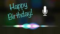 5 Jahre Siri: unverzichtbar und unzuverlässig zugleich