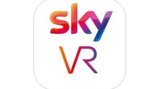 Sky VR-App: 360-Videos und Virtual-Reality-Inhalte