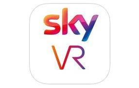 Sky VR-App: 360-Videos und Virtual-Reality-Inhalte