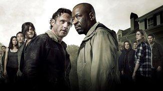Start von The Walking Dead Staffel 7:<b> Sky Entertainment Monatsticket für 9,99 € mtl.</b></b>