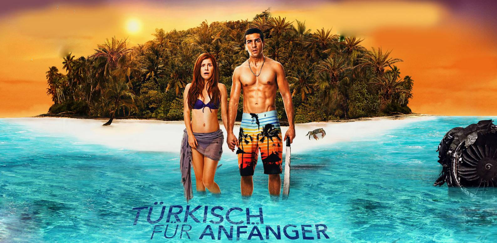 Türkisch Für Anfänger Film Online