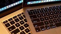 Tastaturtausch beim MacBook (Pro): Apple kann einzelne Tasten nicht reparieren