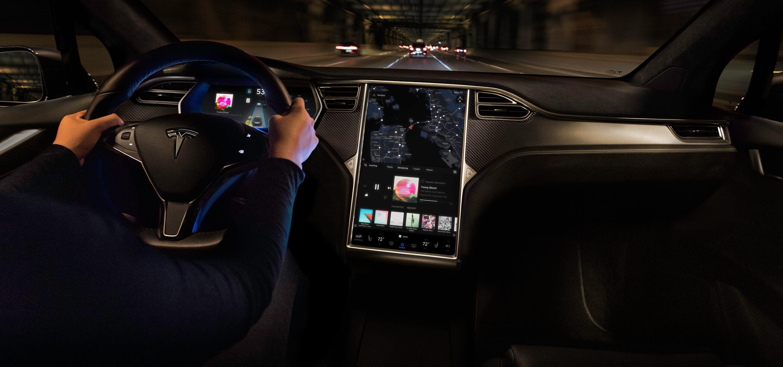Tesla Autopilot versagt im Test deutscher Behörde – Zulassung ...