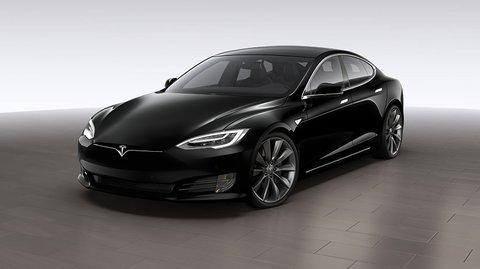 Tesla: Hardware für komplett autonomes Fahren wird ab jetzt verbaut