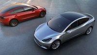 Tesla: Diese fünf Modelle werden bis 2020 erwartet