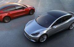 Tesla: Diese fünf Modelle...