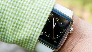 Release von watchOS 6: Apple-Watch-Update im Verzug für einige Smartwatch-Modelle
