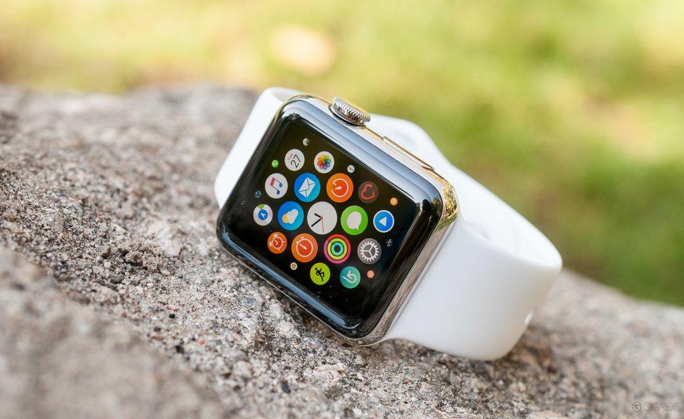 Apple Watch: Google Maps, Amazon und eBay entfernen ihre Apps