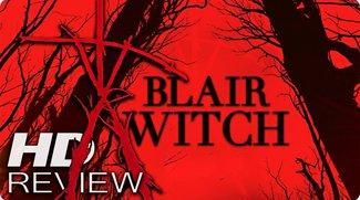 Blair Witch - Kritik