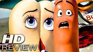Sausage Party - Kritik