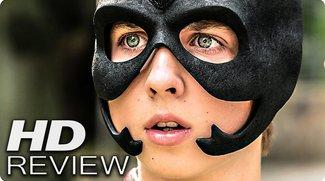 Antboy - Superhelden hoch 3 - Kritik